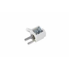 EL 1000387 Svorka připojovací AS/25-GN, vidlička, krytá, 6-25mm2, 100A /2010103
