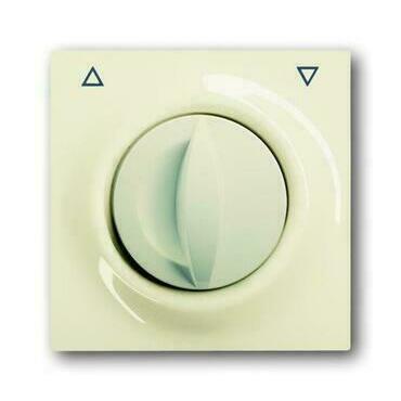 ABB 2CKA001753A0032 Impuls Kryt spínače žaluziového, s otočným ovladačem