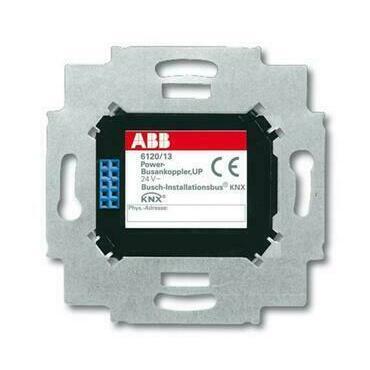 ABB 2CKA006120A0072 KNX Sběrnicová spojka výkonová priON, zapuštěná
