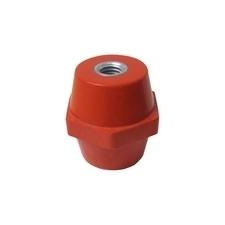 EL 1007807 Podpěrný izolátor SI 1312314, výška 50mm, závit M12, klíč 46, U=1,2/1,5 kV AC/DC