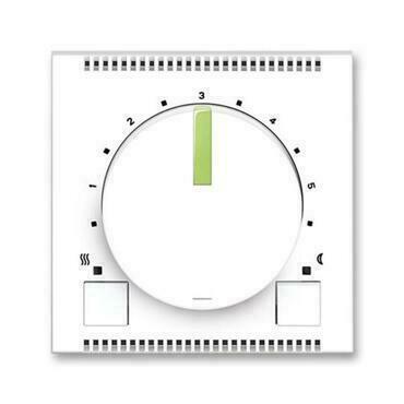 ABB 3292M-A10101 42 Neo Termostat univerzální s otočným nastavením teploty (ovl. jednotka)