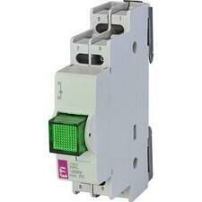 ETI 760514102 svítidlo, LG1 green