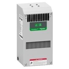 SCHN NSYCEA22E Výměník vzduch-vzduch 22W/K 230V50Hz, boční montáž RP 7,81kč/ks