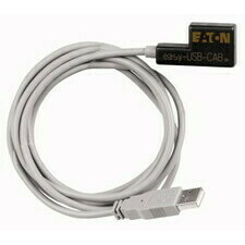 EATON 107926 EASY-USB-CAB Programovací kabel pro relé Easy 500/700 s připojením na USB port v PC