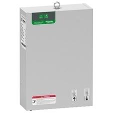 SCHN NSYCEWX1K Výmněník vzduch-voda 1000W, boční mont. 230V, nerez RP 13,2kč/ks