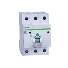 NOARK 100875 Ex9I125 3P 40A Instalační vypínač, šířka 3 moduly, 3pól, 40A