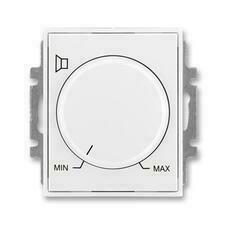 ABB 5016E-A10100 03 Element Regulátor hlasitosti 100 V, s krytem