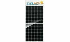 FVE panel ULICA 450wp