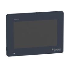"SCHN HMIDT351 Advanced Display - 7"" TFT dotyk.262k barev, WVGA (800*480), 12-24VDC, IP67f"