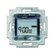 ABB 2CKA006410A0393 Přístroje Přístroj časovače digitálního Busch-Timer®