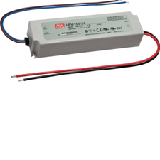 HAG LEDTR100 Transformátor 24V/100W pro LED pásek