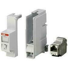 ABB 2CDG120036R0011 KNX Řadový IP propojovací modul