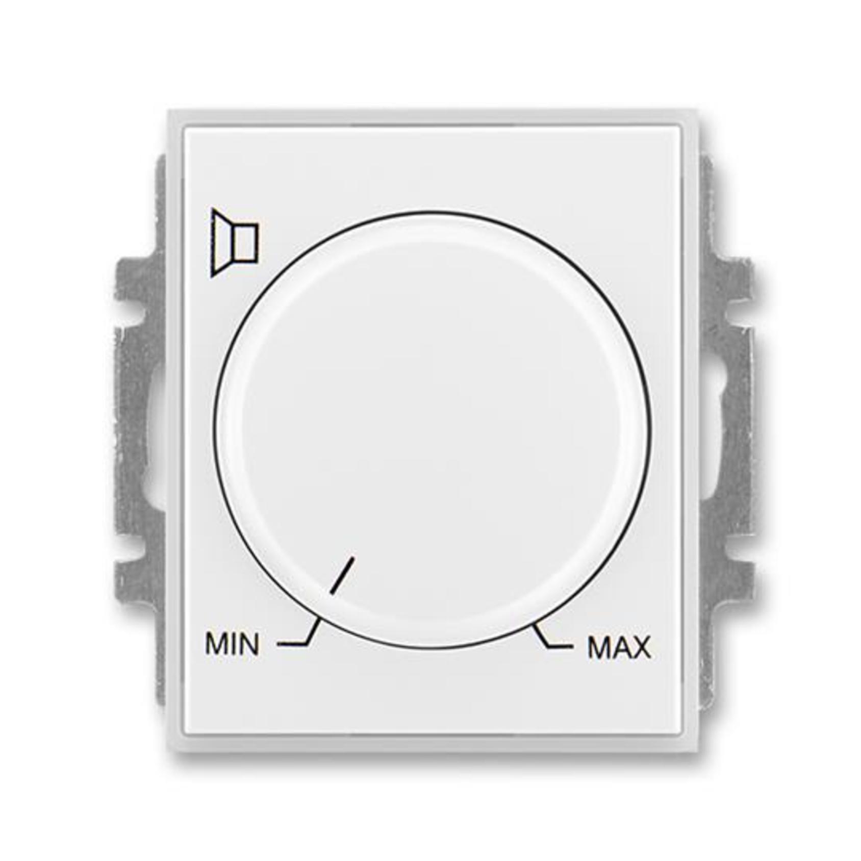ABB 5016E-A10100 01 Element Regulátor hlasitosti 100 V, s krytem