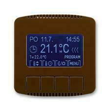 ABB 3292A-A10301 H Tango Termostat univerzální programovatelný (ovládací jednotka)