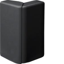 HAG SL2011539011 Vnější roh nastavitelný SL20115 černá