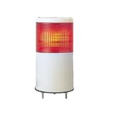 SCHN XVC4B1K Smontovaný signální sloup,40 mm,LED,24V,Rudý RP 0,28kč/ks