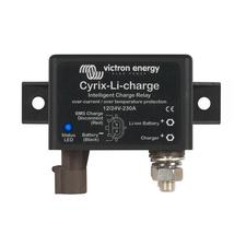 Propojovač baterií Cyrix-Li-Charge 12/24V 230A