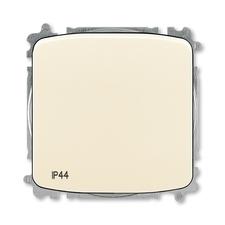 ABB 3559A-A07940 C  Přepínač křížový, s krytem, řazení 7, IP44, bezšroubové svorky 25-IPxx Přepínač