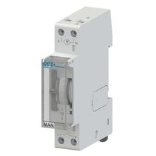 OEZ:43070 Analogové spínací hodiny MAN-A16-100-A230-MINI RP 0,09kč/ks
