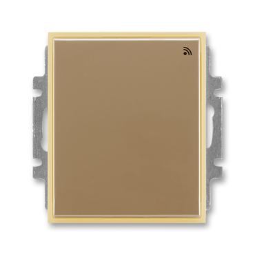 ABB 3299E-A23108 25 Element Spínač s krátkocestným ovladačem, s přijímačem RF signálu, 868 MHz