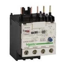 SCHN LR2K0316 Jistící nadproudové relé tř.10A, 8-11,5A RP 0,17kč/ks