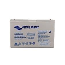 Solární baterie Victron Energy AGM Super Cycle 25Ah