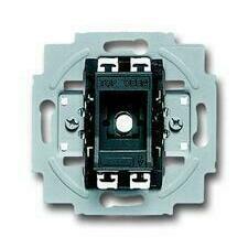 ABB 2CKA001012A1713 Přístroje Přístroj spínače kartového se svorkou N, řazení 1/0So