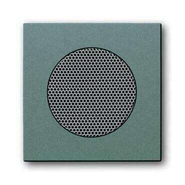 ABB 2CKA008200A0115 Solo Kryt pro reproduktor, s kulatou mřížkou (AudioWorld)