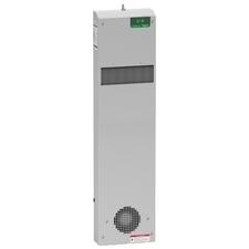 SCHN NSYCEA80 Výmněník vzduch-vzduch 80W/K, boční mont., 230V standard RP 18,7kč/ks