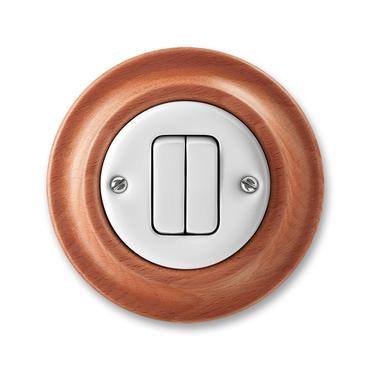 ABB 3559K-C87345 52 Decento Ovládač zapínací dvojitý