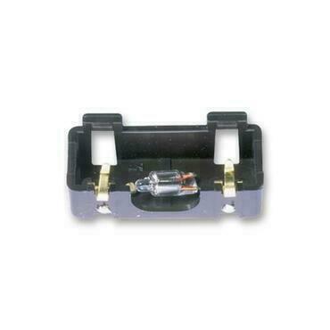 ABB 3916-22330 Přístroje Doutnavka univerzální pro spínače, 230 V AC, 1 mA (náhradní)