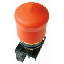 EATON 216516 M22-PV/K11 Ovládací hlavice nouzového zastavení, kompletní přístroj, 1Z 1V