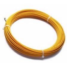CIMCO 142122 Náhradní struna KATIBlitz V+C o 3 mm - 30 m