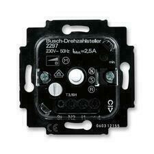 ABB 3294U-A00130 Přístroje Přístroj regulátoru otáček