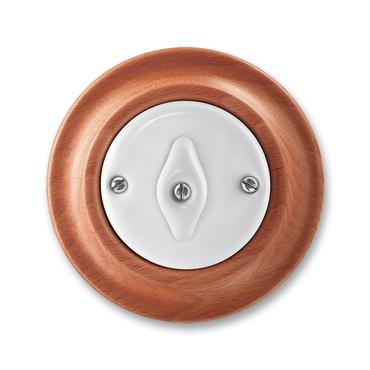 ABB 3560K-C07345 52 Decento Přepínač křížový, otočný