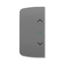 ABB 6220A-A02002 S2 free@home Kryt 2násobný levý/pravý, symbol žaluzie
