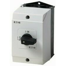 EATON 207088 T0-2-15403/I1 Vypínač zapnuto/vypnuto, 3-pól, 20A