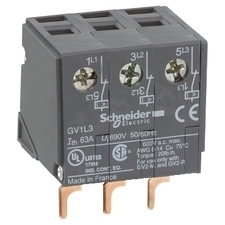 SCHN GV1L3 Omezovač proudu RP 0,13kč/ks