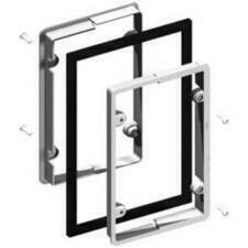 ABB 2CPX010504R9999 TZ609 -spojovací rámeček pro skříně tř.II