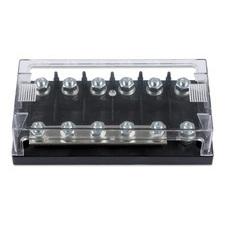 Victron Energy držák pro pojistky MEGA-fuse - 6ti cestný