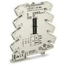 WAGO 857-801 Měřicí transformátor teploty pro senzory RTD