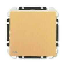 ABB 3557G-A07940 D1 Přepínač křížový, s krytem, řazení 7, s drápky, IP44