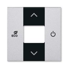ABB 6220H-A03000 70 free@home Kryt pro termostat prostorový