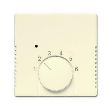 ABB 2CKA001710A4015 Future Kryt termostatu pro topení/ chlazení