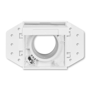 ABB 5530B-A6703084 Future Zásuvka centrálního vysávání