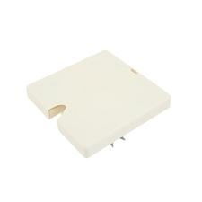 EL 1000384 Krabice HAD 3-F, sporáková, svorkovnice 5x2,5mm2, zapuštěná montáž, bílá, IP20 /3040117