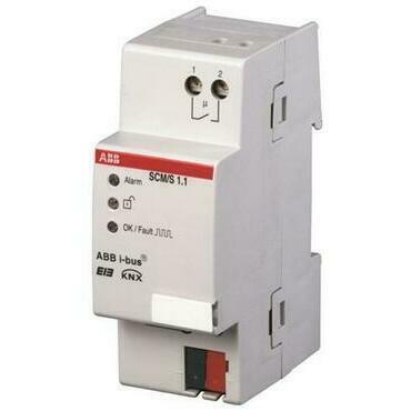 ABB 2CDG110024R0011 KNX Řadový bezpečnostní modul