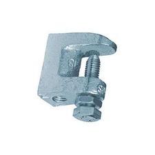 HLS HL FL1 Nosná svěrka pro I–profil M8, pozinkovaná temperovaná litina