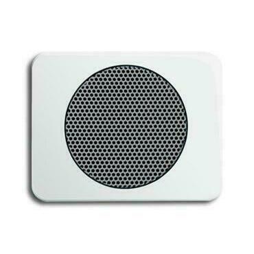 ABB 2CKA008200A0097 Alpha Kryt pro reproduktor, s kulatou mřížkou (AudioWorld)