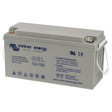 Solární baterie Victron Energy GEL 130Ah